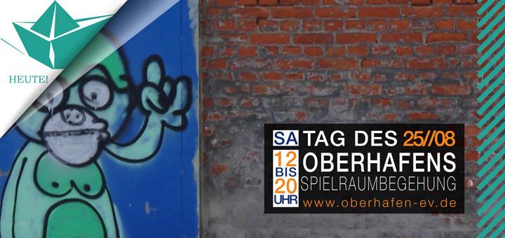 Tag des Oberhafens 2012